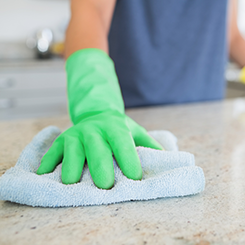 Maid Cleaning Services in Katy, TX